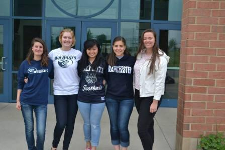 USA-Aufenthalt mit ec.se: Realsch#xFCler an die High School!