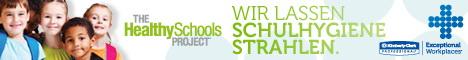 ''Wir lassen Schulen strahlen''