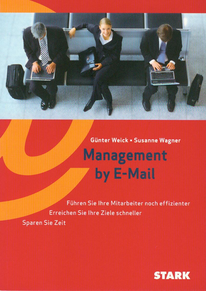 Gesch#xE4ftsf#xFChrer ziehen sich per Coaching selbst aus E-Mail-Flut