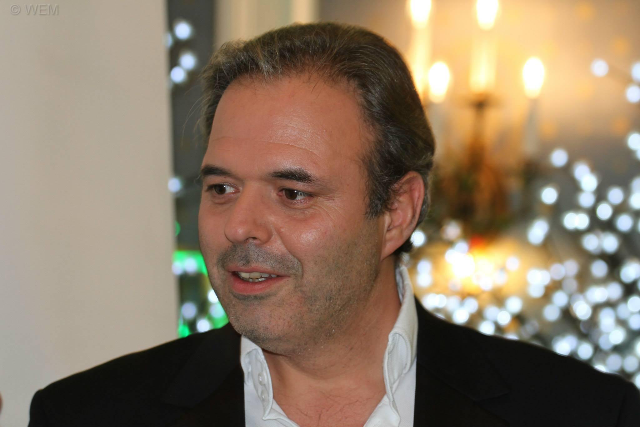 Martin Richard Kristek - ein Unternehmer auf den Deutschland stolz sein kann