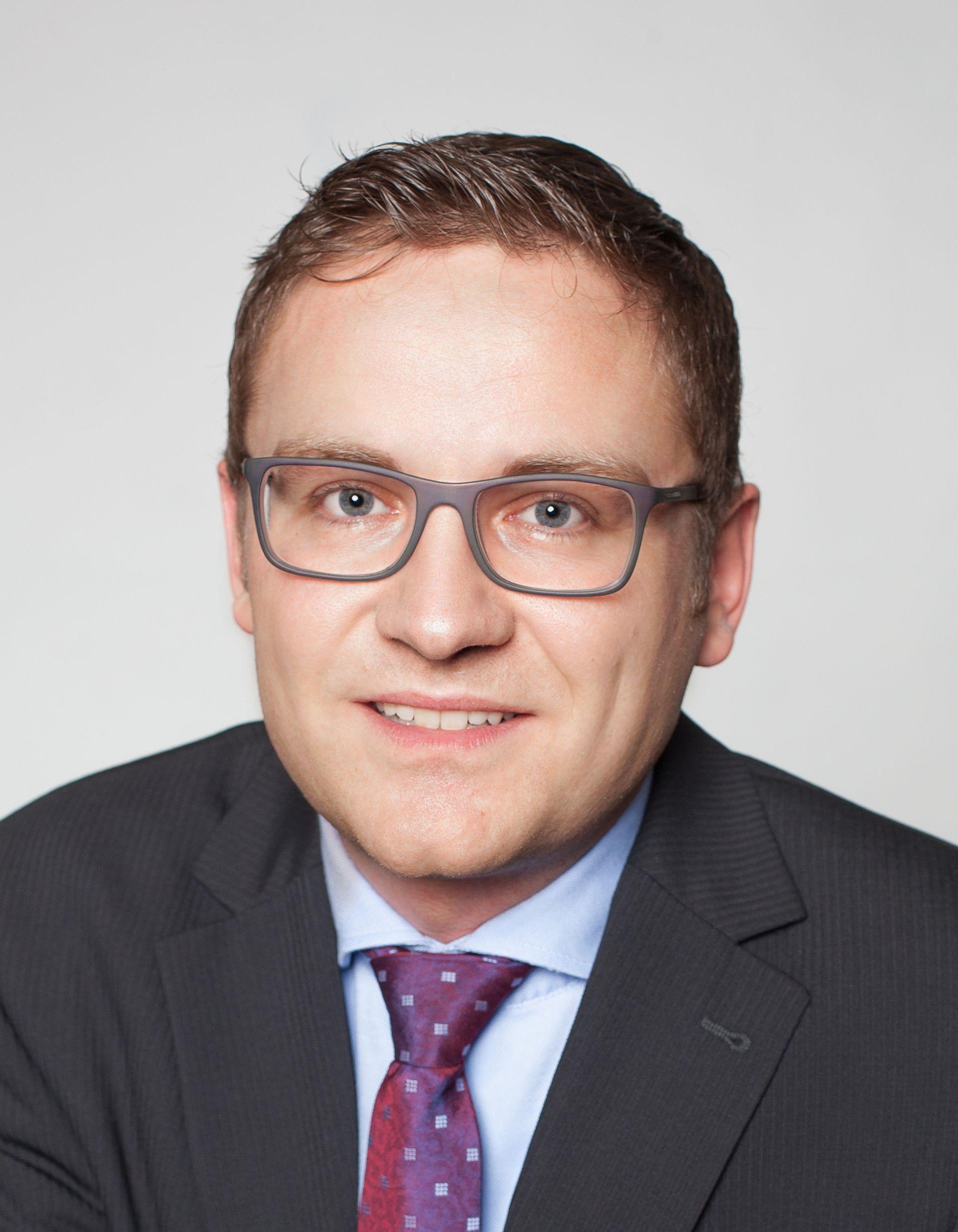 Florian Bohn ist neuer Gesch#xE4ftsf#xFChrer bei Wackler