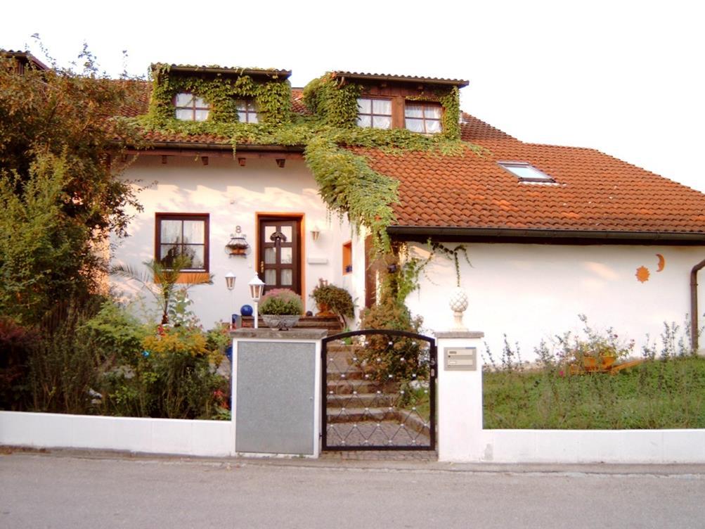 Immobilienmarktbericht f#xFCr Planegg bei M#xFCnchen