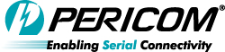 Pericom bietet umfassenden Support f#xFCr die neuesten integrierten Chips#xE4tze und Plattformen
