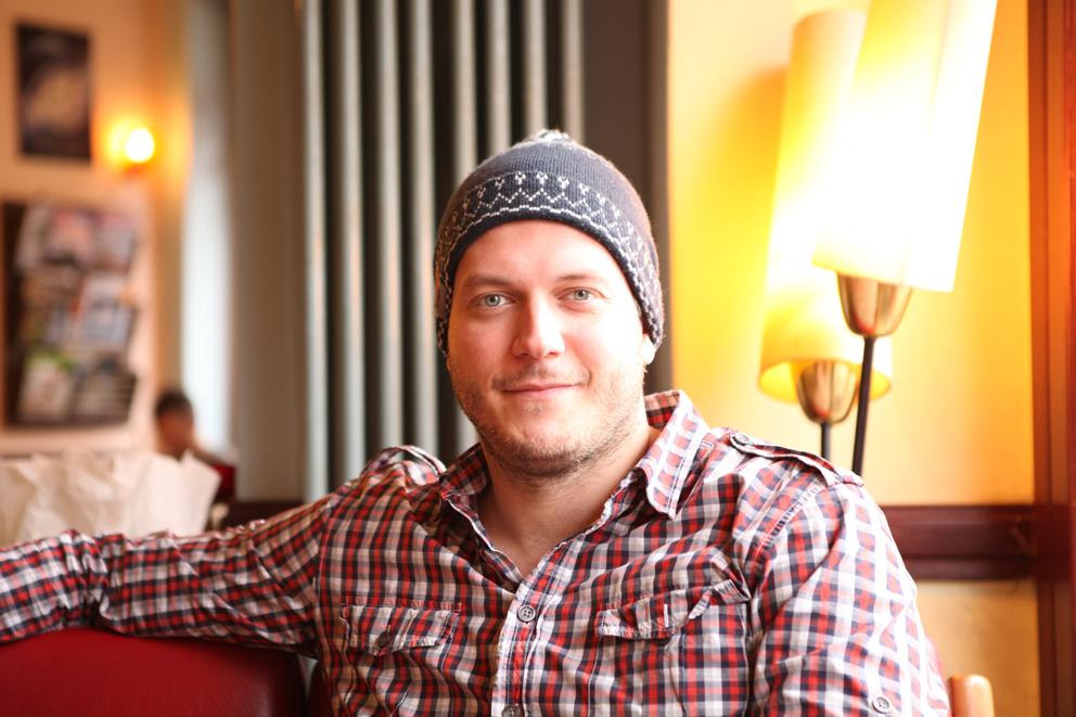99designs verst#xE4rkt Team: Thomas Weigel ist neuer Country Manager