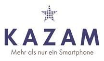 KAZAM#xAE: Der Newcomer der Mobilfunk-Branche sorgt f#xFCr ordentlich Wirbel zum  Mobile World Congress 2015
