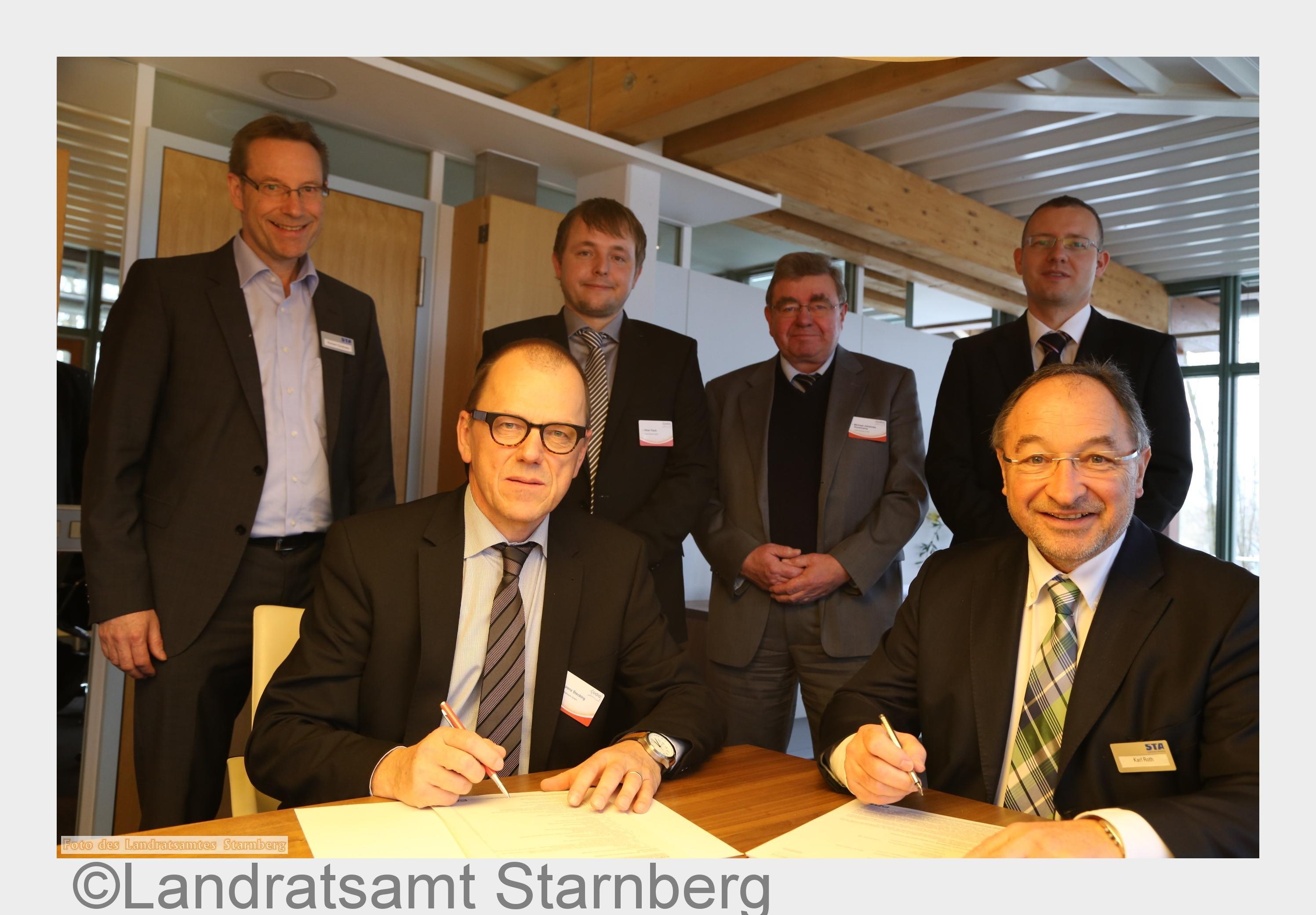 Landkreis Starnberg setzt auf eAkte von codia
