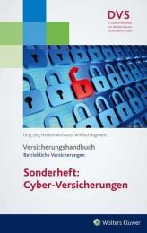 Cyber-Risiken: Wie sich Unternehmen am besten sch#xFCtzen k#xF6nnen