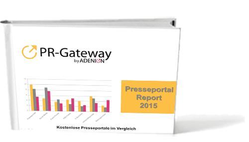 Der Presseportal-Report 2015