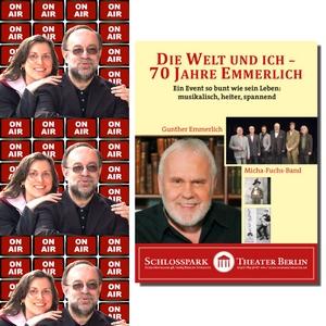 On Air mit Roland Rube und Ariane Kranz: 70 Jahre Emmerlich