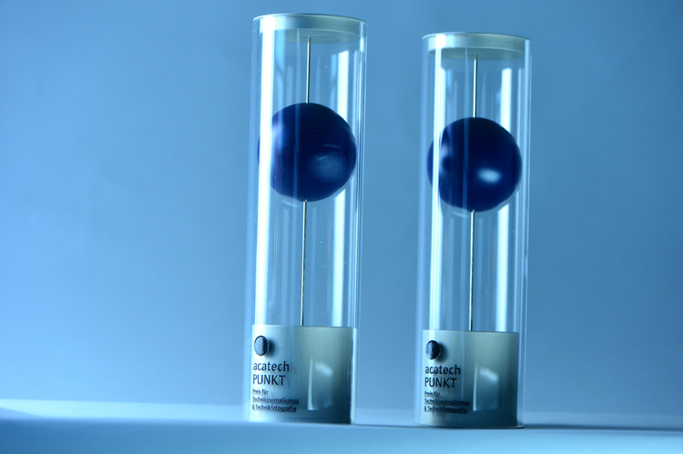 Journalistenpreis PUNKT: Einsendefrist für Multimedia-Formate endet in drei Wochen