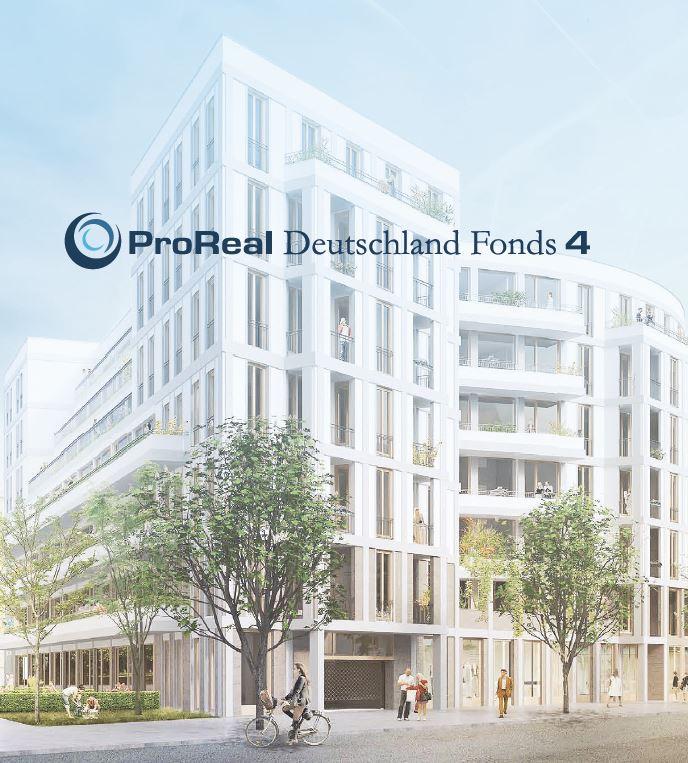 ProReal Deutschlands Fonds 4