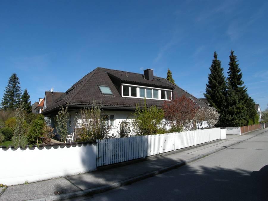 Immobilienmarktbericht München Großhadern 2015