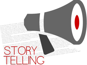 Storytelling für Content Marketing und Online-PR