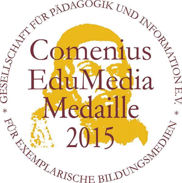 Comenius-EduMedia-Medaille für Web Based Videotrainings: Pink University wird mit bedeutender europäischer Auszeichnung geehrt