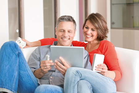 devolo mit neuer Webseite und mehr Service: dLAN® Powerline und Home Control im Web erleben – inklusive Online-Shop