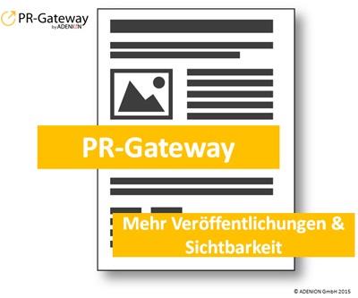 Erfolgreiche Online-PR mit Pressemitteilungen