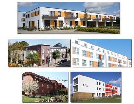 INP Portfolio Pflegeimmobilien – Sozialimmobilien Deutschland