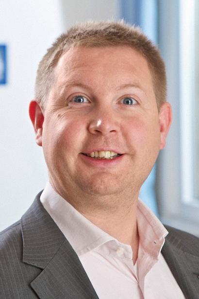 Social Media für Vermittler: Martin Müller mit neuer Publikation