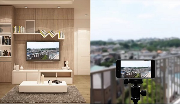 Neue Live-Video-Plattform 'be Here and There': Dienste amp Erlebnisse ortsunabh#xE4ngig anbieten, nutzen, erleben