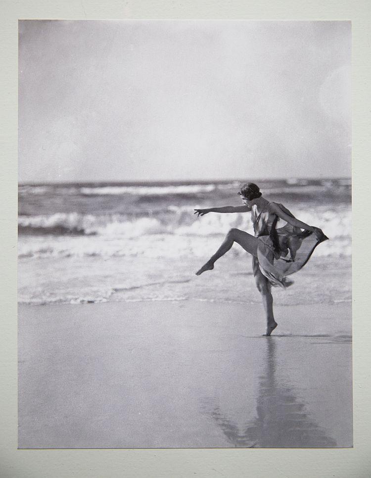 Neuzug#xE4nge zu den Archiven Anna amp Isadora Duncan und Kurt Jooss