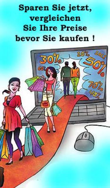 check24-einkaufen.de #x2013 Gr#xF6#xDFtes Einkaufsportal und Vergleichsprogramm im deutschen Web