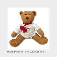 BALLERMANN SHOP geht online!