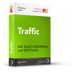 Mehr Traffic und mehr Kundenkontakte im Paket