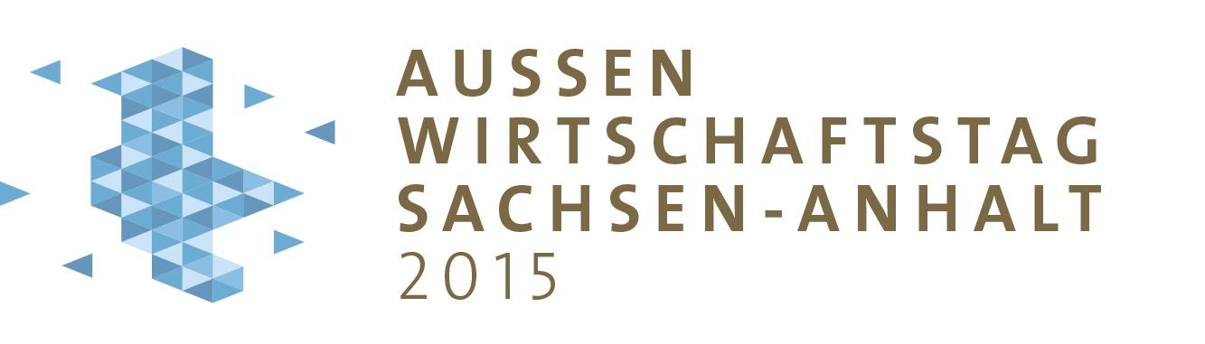 Au#xDFenwirtschaftstag des Landes Sachsen-Anhalt 2015