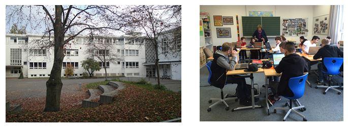 Telonic spendet neues WLAN f#xFCr LVR-Johann-Joseph-Gronewald-Schule