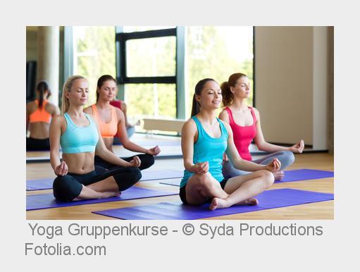 München Januar 2016 – Mit Yoga Leben auftanken