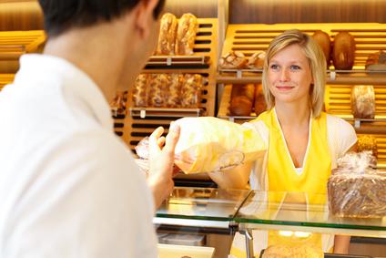 Der Spezialist für Bäckereibedarf und Konditoreibedarf