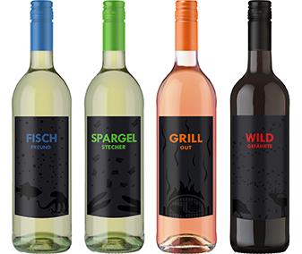 Weinkonvent Dürrenzimmern bringt zur ProWein auffallende Konzeptweine und Sortimenterweiterungen