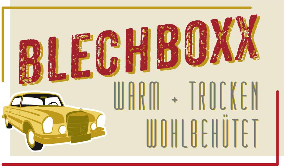 Blechboxx eröffnet am 1. April 2017 den Oldtimer Sommer