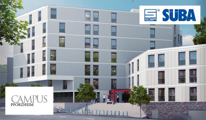 Ein neues Zuhause für Studenten in Pforzheim