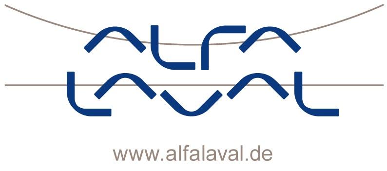"""Alfa Laval mit dem Motto """"Make it happen"""" auf der Drinktec 2017"""