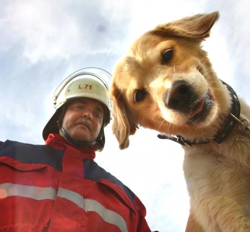 WOLFCENTER feiert am 05.06.2011 den Tag des Hundes.