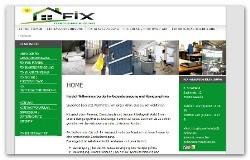 Fix-Gebäudereinigung - Wohlfühlen durch Sauberkeit