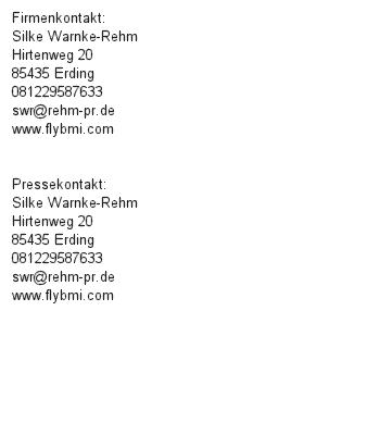 flybmi startet Winteraktion ab 26. Dezember 2018