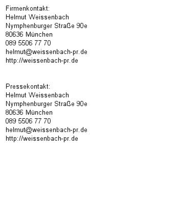 OT-Security-Spezialist Claroty kommuniziert mit Weissenbach PR