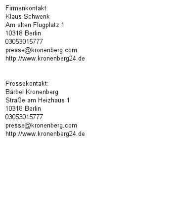 Praktische Filzprodukte von i-Accessories jetzt exklusiv bei Kronenberg24.de