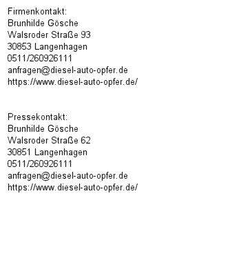 Abgasskandal - Nach EuGH Abschaltvorrichtungen illegal !