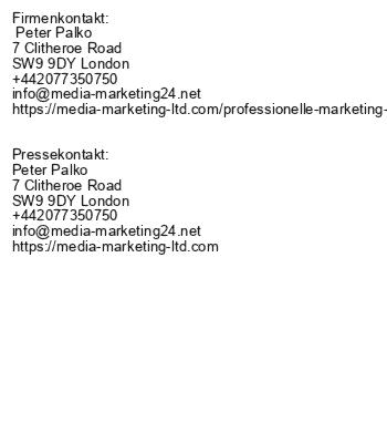Professionelle Marketing-Broschüren: Darauf kommt es an