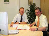 Steuerberater in Straubing: Steuerberatung Beiderbeck und Kunz