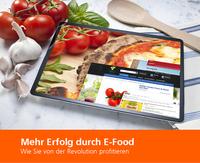 Revolution am Lebensmittelmarkt dank besserem E-Food-Commerce