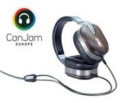 Synthax auf der CamJam 2014: Referenz-Kopfhörer Edition 5 sowie weitere Messe-Highlights von Ultrasone und Mogami auf Europas größter Kopfhörer-Messe