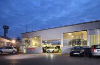 Auto Steinbauer die Autowerkstatt mit dem Service Plus.