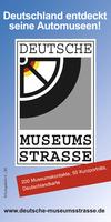25 Jahre Deutsche Museumsstraße  250-mal Oldtimerfaszination pur!