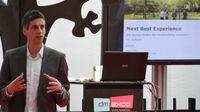 Cintellic erläutert auf der dmexco den Kundendialog der Zukunft