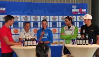 Insel Rügen startet mit Top-Athleten beim Strandräuber IRONMAN 70.3