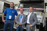 Truck Race EM: Mit EUROPART Eigenmarke in die Top Ten